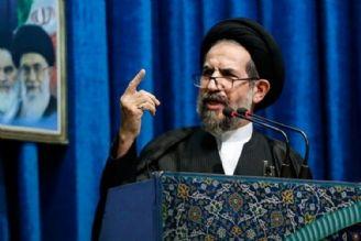 تقابل مستمر با جهان؛ راهبرد امریكاست نه ایران