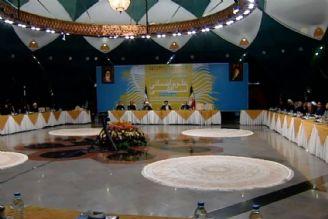 پنجمین كنگره بین المللی علوم انسانی اسلامی علوم انسانی اسلامی در اجرای عدالت به كمك بیاید