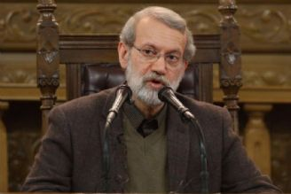 لاریجانی در سخنانی به مناسبت روز مجلس: تخریب مجلس، تخریب كلیت ملت است