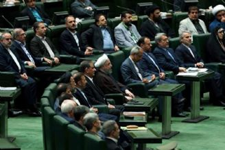 رئیس جمهور در مجلس رشد اقتصادی كشور در سال جاری مثبت خواهد بود