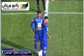 هفته سیزدهم لیگ برتر فوتبال