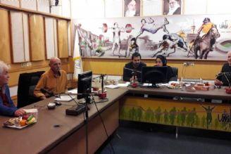 یلدانه، ویژه برنامه رادیو ورزش در جشن شروع زمستان