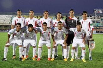 كمك یك میلیارد تومانی وزارت ورزش و جوانان به تیم امید ایران