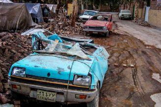 تجارب زلزلههای گذشته، درسی برای زلزلههای آینده
