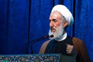 خطبههای نماز جمعه تهران جریان فتنه از بین نرفته است
