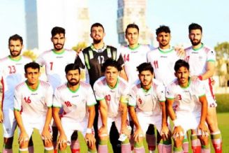 امید ایران مقابل قطر در ثانیه آخر پیروزی را از دست داد