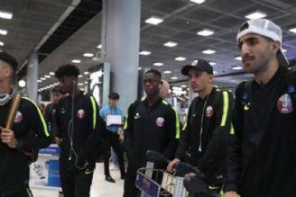 رقیب تیم المپیك ایران به مصاف قطر میرود