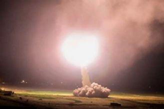 «انتقام سخت» گرفته شد؛ حمله موشکی ایران به پایگاههای آمریکایی عینالاسد و اربیل/ ترامپ: فعلا همه چیز خیلی خوب است!