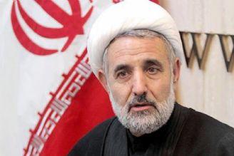 پاسخ كوبنده ایران به جنایت آمریكایی ها