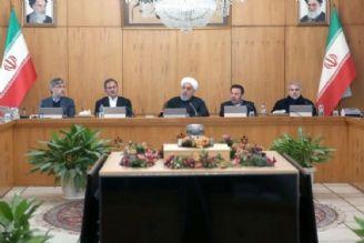 به ریاست رئیس جمهور تصویب شد؛ تسهیلات بانكی برای جبران خسارت سیل در 3 استان