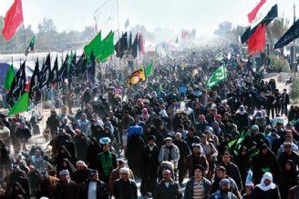 ثبت راهپیمایی اربعین حسینی در میراث معنوی یونسكو