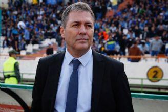 جلسه اسكوچیچ با مسئول مسابقات لیگ برتر