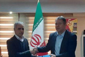 دراگان اسكوچیچ با حضور در فدراسیون فوتبال رسماً قرارداد خود را به عنوان سرمربی جدید تیم ملی ایران امضا كرد