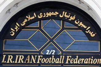 ناظمی: وزارت ورزش از هیچ نامزدی حمایت نمیكند
