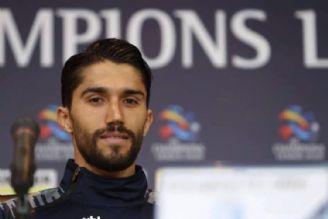 حسینی: برای برد به مصاف الاهلی میرویم