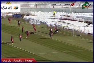 هفته بیستم لیگ برتر فوتبال جام خلیج فارس