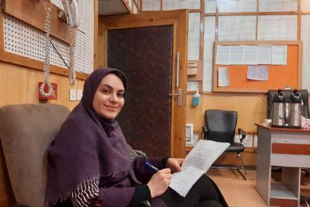 تیم جدید جوان ایرانی سلام
