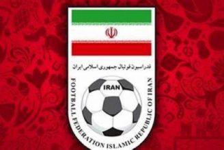 سخنگوی فدراسیون فوتبال: رقابتهای لیگ همچنان برگزار می شود