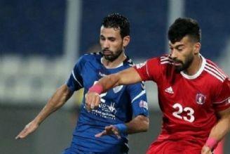 آمار گلزنی لژیونرهای ایرانی در لیگ ستارگان قطر