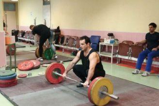 دعوت 18 وزنهبردار به ركوردگیری تیم ملی