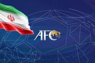 AFC: برگزاری بازی برگشت پرسپولیس و التعاون در زمان دیگر