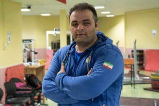 انوشیروانی مدیر كل ورزش و جوانان اردبیل می شود