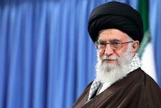 پیام رهبر معظم انقلاب؛ شما جانبازان، مجاهدان فداكار و شهیدان زندهاید