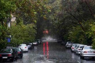 هشدار هواشناسی احتمال سیلابی شدن رودخانههای استان تهران