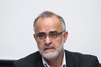 نبی: باید شفاف سازی در فدراسیون صورت گیرد