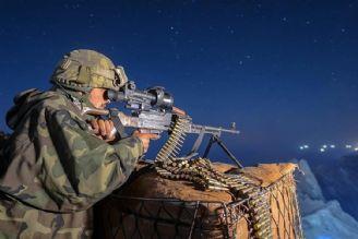 كشته شدن 38 تروریست درتركیه