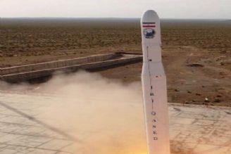 در رسانه های عربزبان منتشر شد؛ بازتاب گسترده پرتاب موفقیتآمیز «ماهواره نور»