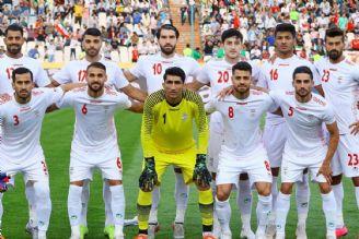 كادر فنی تیم ملی فوتبال مشخص شدند