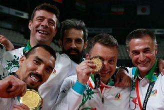 كولاكوویچ: مردم ایران را تحسین میكنم