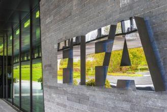كمك مالی فیفا به حساب فدراسیون ها