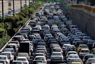 جزییات بسته جدید مقابله با ترافیك در پایتخت اعلام شد