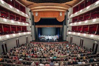 سالنهای كنسرت و صندلیهای خالی؛ قطع منبع اصلی درآمد اهالی موسیقی در روزگار كرونا