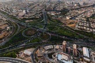 ترافیك پرحجم صبحگاهی در 11 معبر اصلی پایتخت