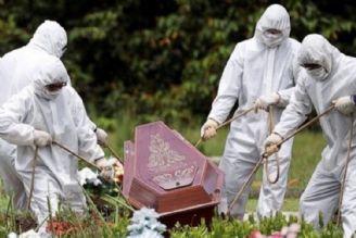 قربانیان كرونا در آمریكا به مرز 90 هزار نفر رسید