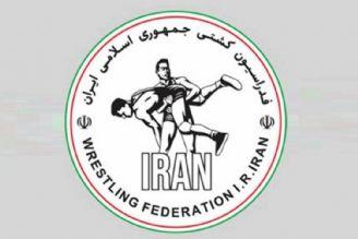 رضایت اتحادیه جهانی كشتی از اقدامات ضد دوپینگ ایران