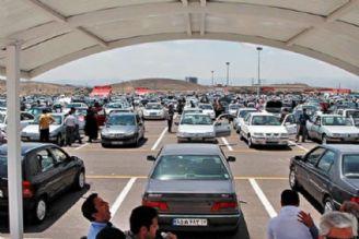 از سوی سایپا و ایران خودرو؛ فروش 25 هزار دستگاه خودرو در ایام عید فطر