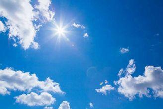 هواشناسی اعلام كرد جوی نسبتا آرام در بیشتر مناطق