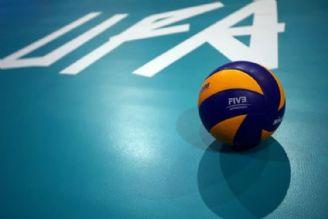 كمك مالی فدراسیون جهانی والیبال به والیبالیستها
