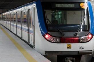 با انجام مطالعات ارتعاشی نواقص خط 7 مترو برطرف شد