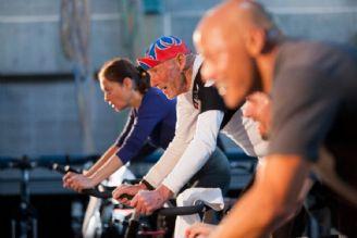 افراد بالای 65 سال فعالیت فیزیكی داشته باشند
