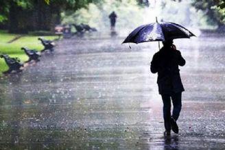 كاهش 8 درصدی بارشها نسبت به سال آبی گذشته