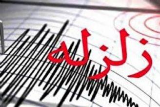 سیستان و بلوچستان؛ زلزله چهارویك دهم ریشتری در نصرت آباد