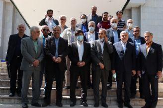 22سالگرد افتتاح رادیو ورزش