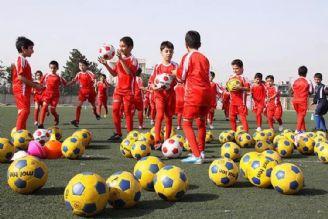 تابستان و داستان كلاسهای فوتبال