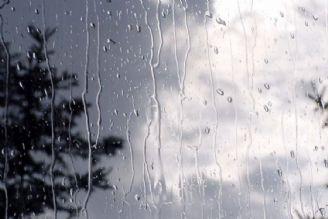 بارشها در استانهای گیلان و مازندران شدت میگیرد