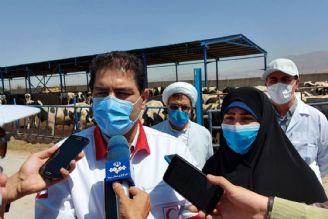 ارسال 95 تن كمكهای امدادی ایران به بیروت